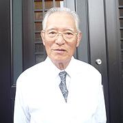満月堂 初代 店主菓人 磯野 晴義