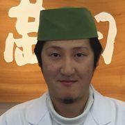 宇治むらさき本舗 満月堂専務  香月 理聡