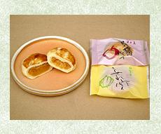 エクセレントパイ(1個 150円)